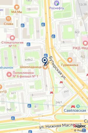 МАГАЗИН БЫТОВОЙ ТЕХНИКИ ПЕЛЕГ на карте Москвы
