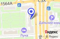 Схема проезда до компании БИЗНЕС-ЦЕНТР АЛТАЙ в Москве