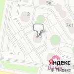 Магазин салютов Бутово- расположение пункта самовывоза