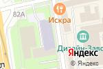 Схема проезда до компании Колледж по подготовке социальных работников №16 в Москве