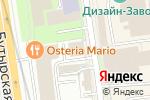 Схема проезда до компании Метлайф в Москве