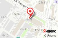 Схема проезда до компании Школьная Библиотека в Москве
