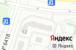 Схема проезда до компании Ваша оптика в Москве