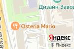 Схема проезда до компании Лайф в Москве