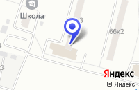 Схема проезда до компании ОПТОВО-РОЗНИЧНЫЙ МАГАЗИН БИС-Н в Москве