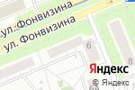 Схема проезда до компании В гостях у мастера в Москве