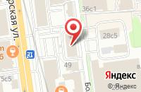 Схема проезда до компании ИЗДАТЕЛЬСКИЙ ДОМ ГЛАВБУХ в Дмитрове