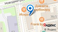 Компания Showroom11 на карте