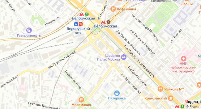 Деловой центр «Брестский» - превью 2