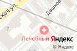 Схема проезда до компании Semifreddo-Mulinazzo в Москве