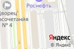 Схема проезда до компании Ломбард РИКОН в Москве