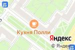 Схема проезда до компании ВТБ МЕДИЦИНСКОЕ СТРАХОВАНИЕ в Москве
