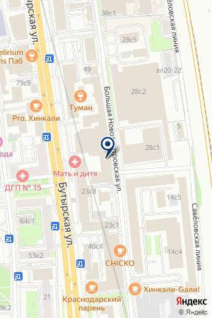 ПОЛИГРАФИЧЕСКАЯ ФИРМА ОПЕРАТИВНОЕ ТИРАЖИРОВАНИЕ на карте Дмитрова
