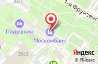 Схема проезда до компании Журнал «Библиотека» в Москве