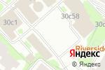 Схема проезда до компании VENTFOM.RU в Москве