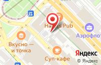 Схема проезда до компании Измерительные Системы в Москве
