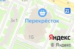Схема проезда до компании Мелочи жизни в Москве