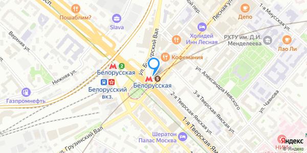 Головной офис банка КБ Юнистрим, ОКВКУ 261