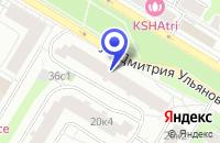 Схема проезда до компании РЕМОНТНАЯ МАСТЕРСКАЯ РУССКИЙ КЛУБ в Москве