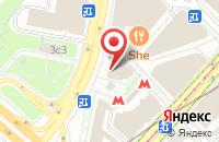 Схема проезда до компании Редакция Журнала «Церковь» в Москве