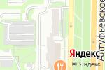 Схема проезда до компании Ремонт мобильной техники в Москве