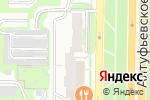 Схема проезда до компании Нотариус Башмакова А.Н. в Москве
