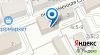 Компания Посольство Республики Сингапур в г. Москве на карте