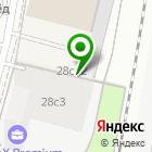 Местоположение компании Авто-Аик