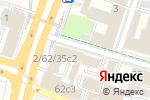 Схема проезда до компании Неокем в Москве