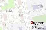Схема проезда до компании Аванстом в Москве