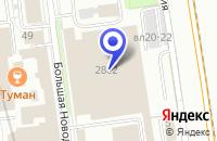 Схема проезда до компании МОСКОВСКИЙ ТРОЛЛЕЙБУСНЫЙ РЕМОНТНЫЙ ЗАВОД в Москве