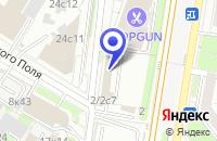Схема проезда до компании АВТОСЕРВИСНОЕ ПРЕДПРИЯТИЕ ДАЙМОНД МОТОРС в Москве