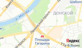 Поликлиника Федерации Независимых Профсоюзов России