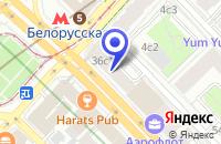 Схема проезда до компании АПТЕКА ФАРМСЕРВИС МЕДИКАЛ в Москве