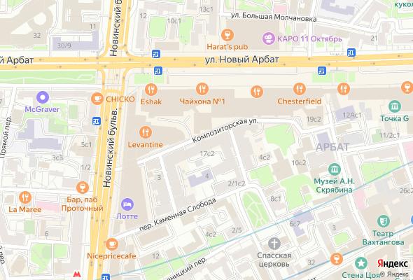 купить квартиру в ЖК Дом на Композиторской