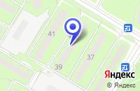 Схема проезда до компании ИНСТИТУТ УНИВЕРСАЛЬНОГО ЗНАНИЯ ТЕТРАДА в Москве
