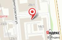 Схема проезда до компании АПТЕКА ФАРМТЭК М в Дмитрове