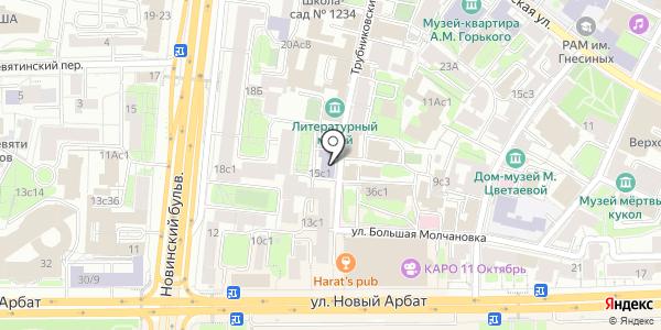 ПромСтройНефтеГаз. Схема проезда в Москве