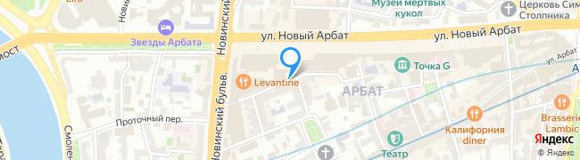 Композиторская улица