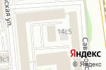 Схема проезда до компании Домашняя еда в Москве