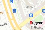 Схема проезда до компании Никишенко и партнеры в Москве