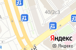 Схема проезда до компании Camfil в Москве