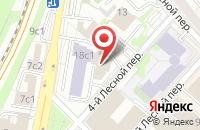 Схема проезда до компании Вирлов Консалтинг в Москве