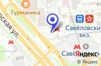Схема проезда до компании АПТЕЧНЫЙ ПУНКТ МЕДЕЯ в Москве