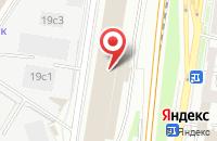 Схема проезда до компании Издательство «Русская Семья» в Москве