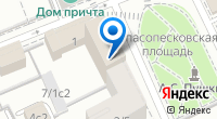 Компания Посольство Монголии в г. Москве на карте