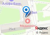 Главное Управление Администрации г. Тулы по Советскому территориальному округу на карте