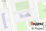 Схема проезда до компании Детская музыкальная школа №66 в Москве