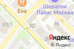 Схема проезда до компании АКБ Инкаробанк в Москве
