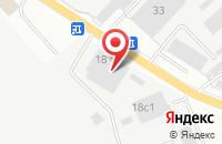 Схема проезда до компании Снабкомплект в Подольске